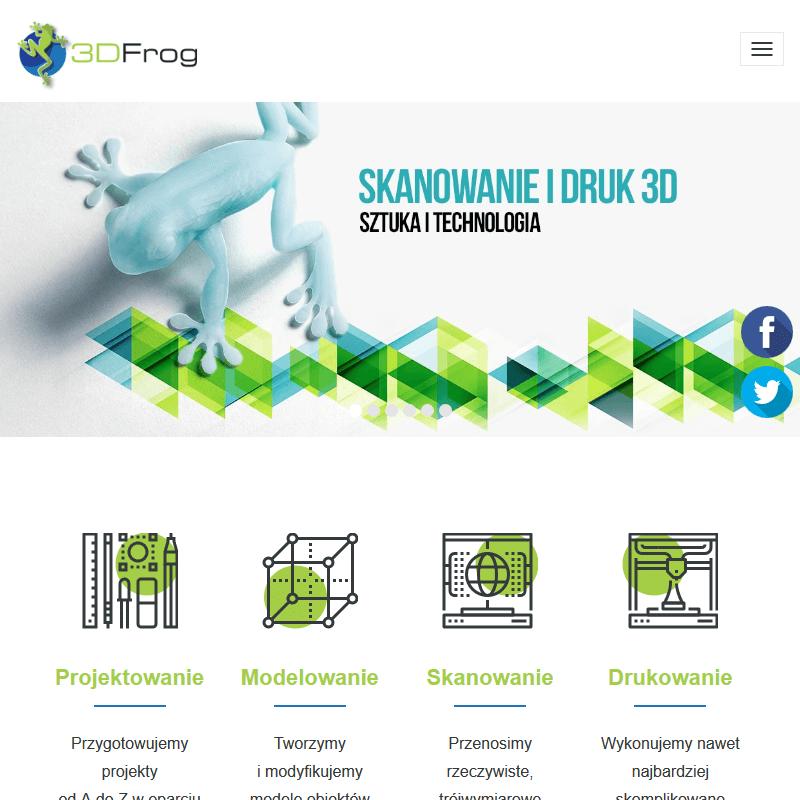 Katowice - profesjonalny skan 3d śląsk