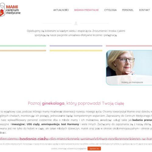 Prywatny ginekolog w Rzeszowie