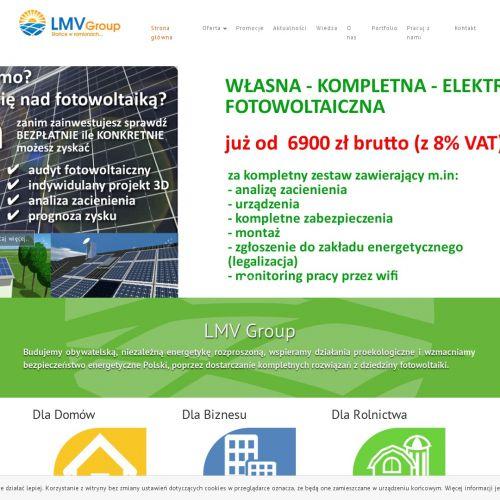 Instalacje fotowoltaiczne - Gliwice