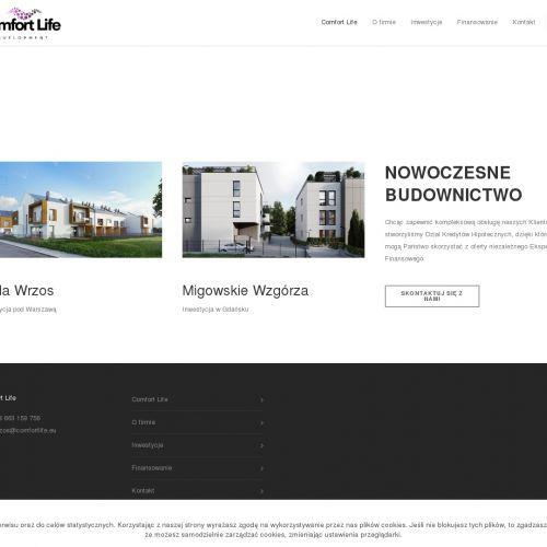 Budowa domów w Piasecznie