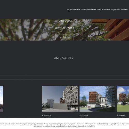 Projekt przedszkola Grodzisk Mazowiecki