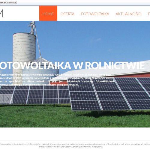 Hurtownia paneli fotowoltaicznych - Katowice