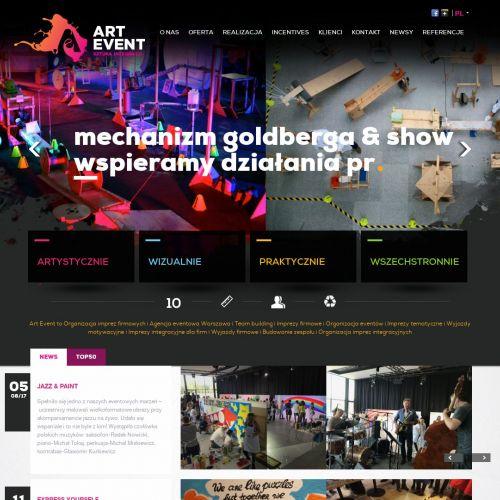 Agencje eventowe w Katowicach