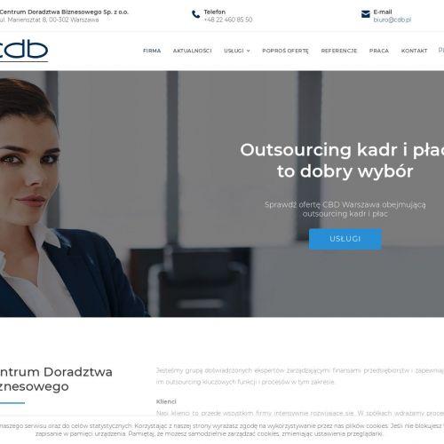 Rachunkowość outsourcing w Warszawie