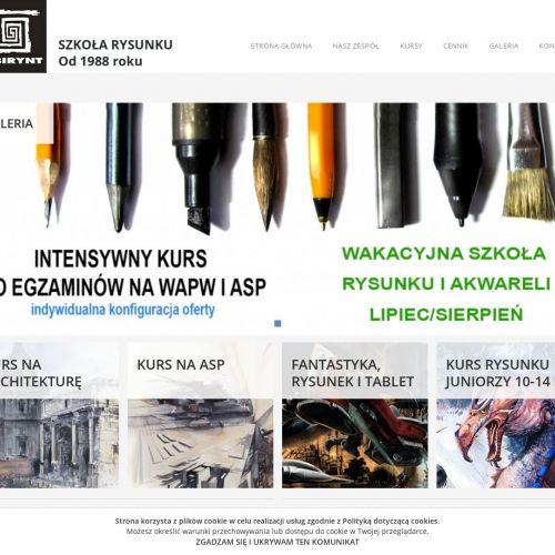 Kursy dla kandydatów na architekturę w Warszawie