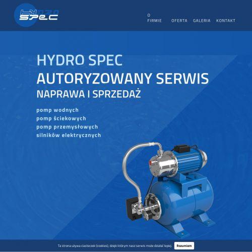 Serwis silników elektrycznych - Olsztyn