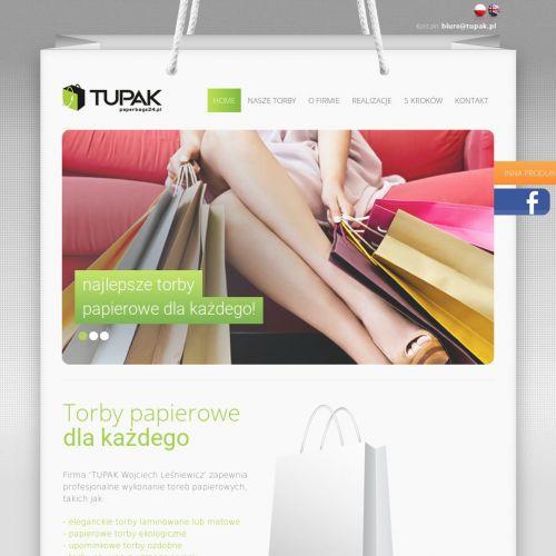Szczecin - torby ekologiczne tanio