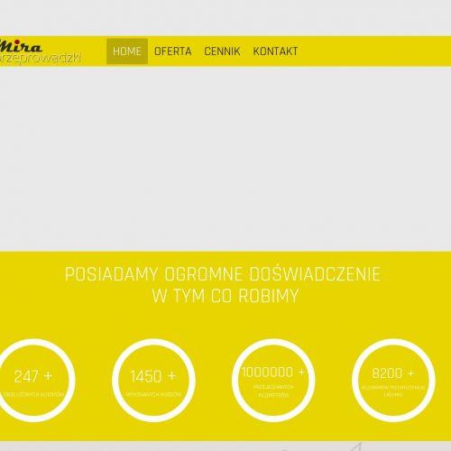 Warszawa - przeprowadzki tanio