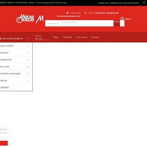 Inowrocław - lustrzanki sklep internetowy