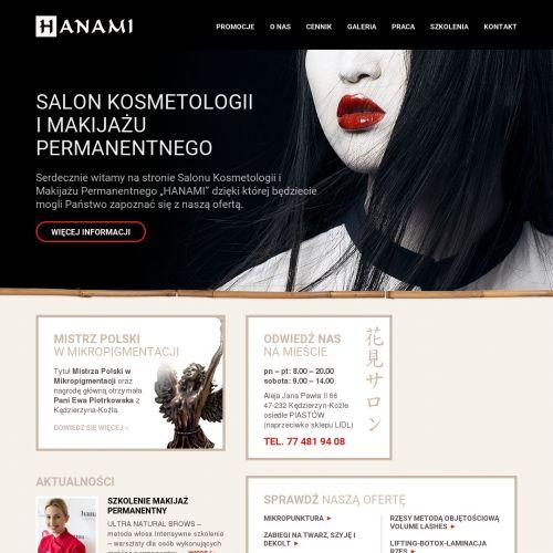 Kurs z makijażu permanentnego w Kędzierzynie-Koźlu