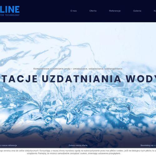 Warszawa - naprawa fontann