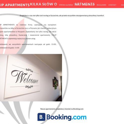 Apartamenty do wynajęcia hiszpania