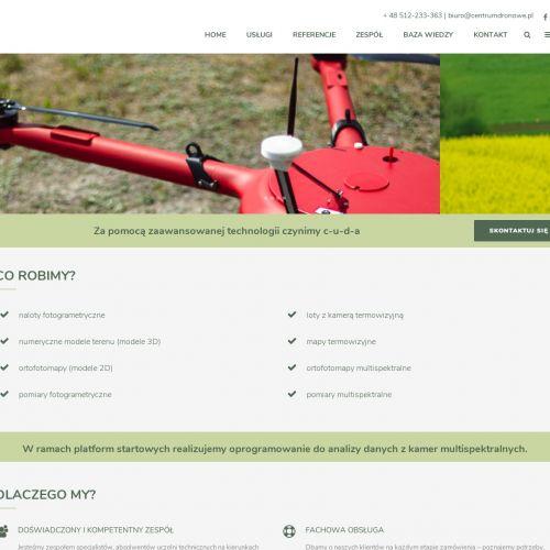 Rzeszów - naloty fotogrametryczne numeryczne modele terenu