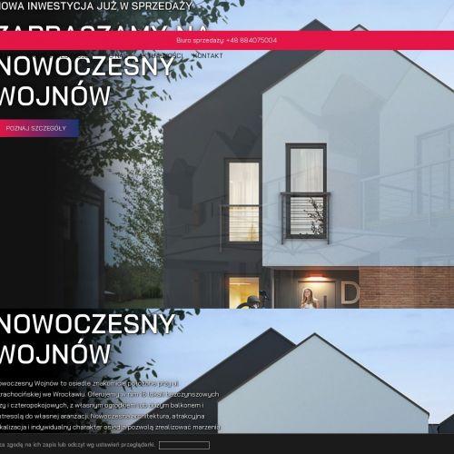 Wrocław - mieszkania na sprzedaż