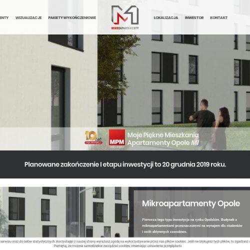 Nowe apartamenty w opolu - Kluczbork
