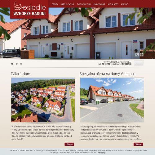 Sopot - dom w spokojnej okolicy zatoka gdańska