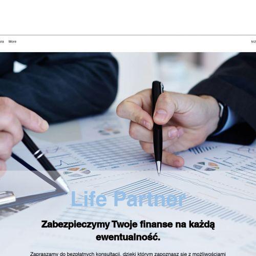 Warszawa - agent ubezpieczeniowy metlife