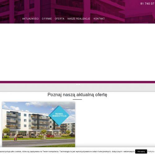 Lublin - oferta mieszkań