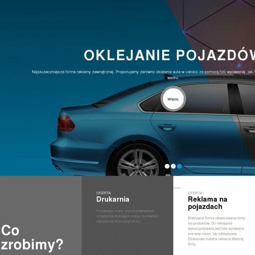 Konstrukcje reklamowe Gniezno