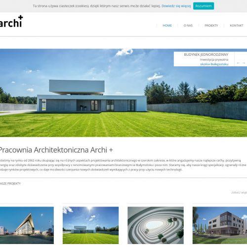 Dobra pracownia architektoniczna