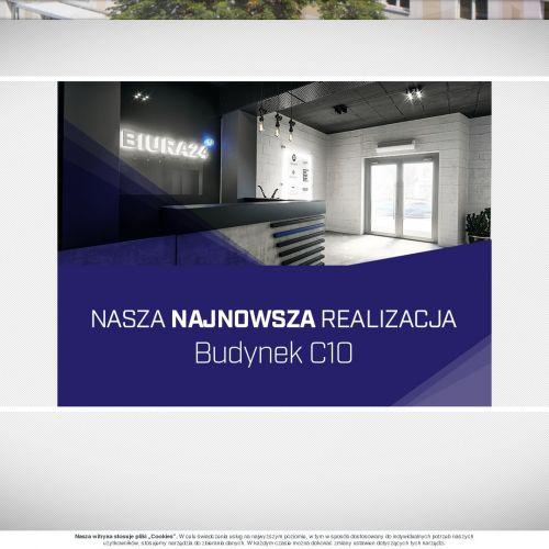 Biura do wynajęcia warszawa żoliborz w Warszawie
