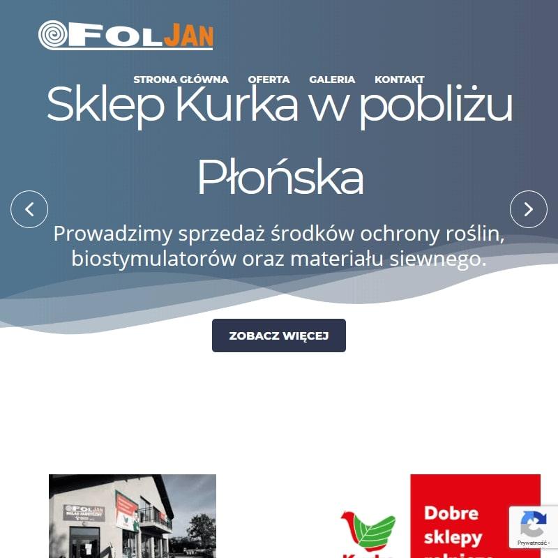 Płońsk - membrany dachowe sprzedaż hurtowa