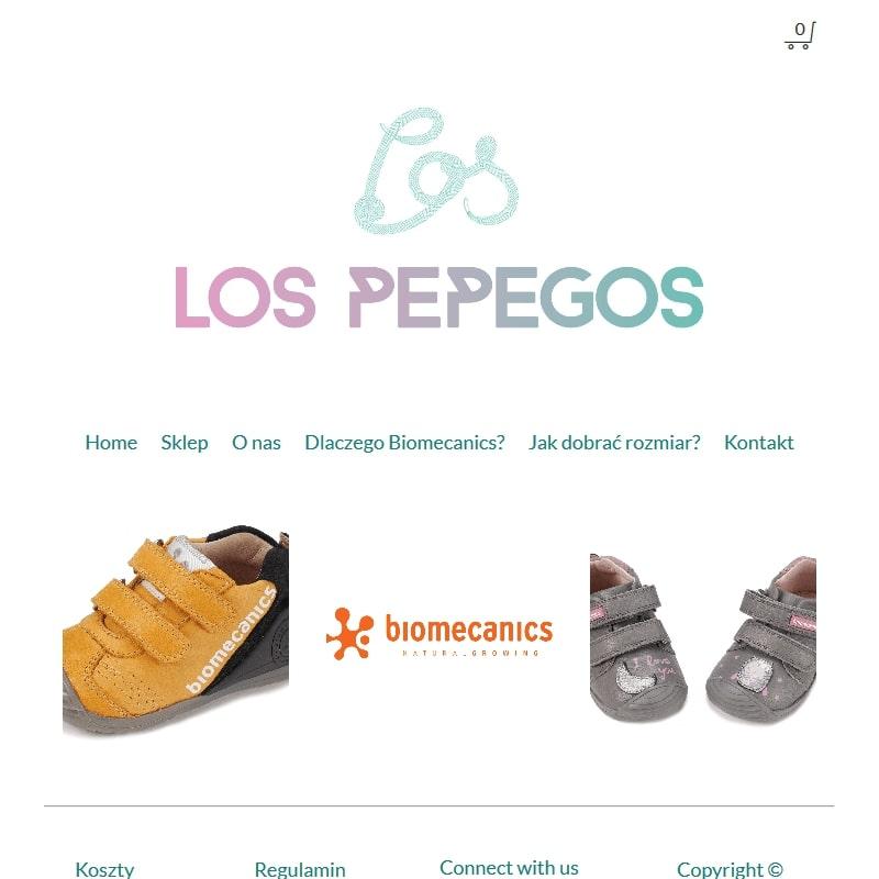 Hiszpańskie buty dla dziewczynki