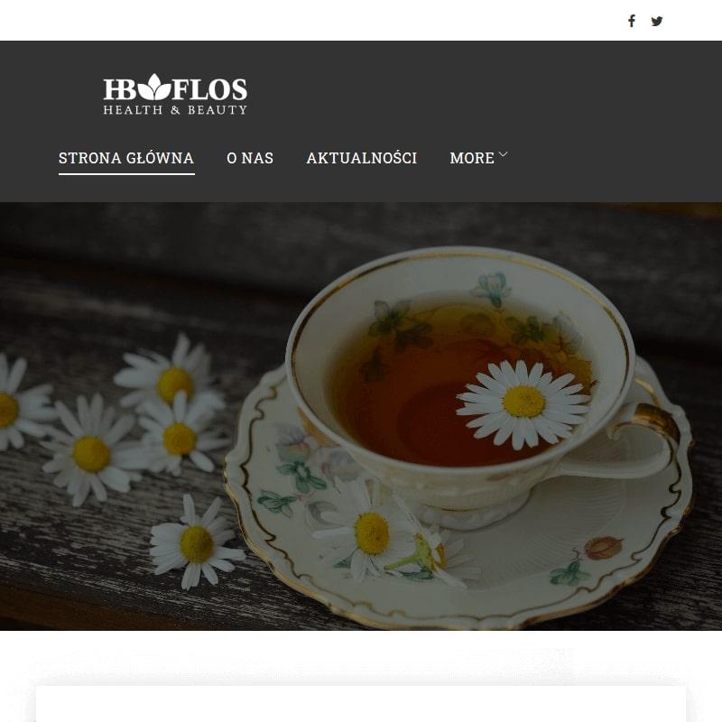 Ziołowe herbatki na odchudzanie