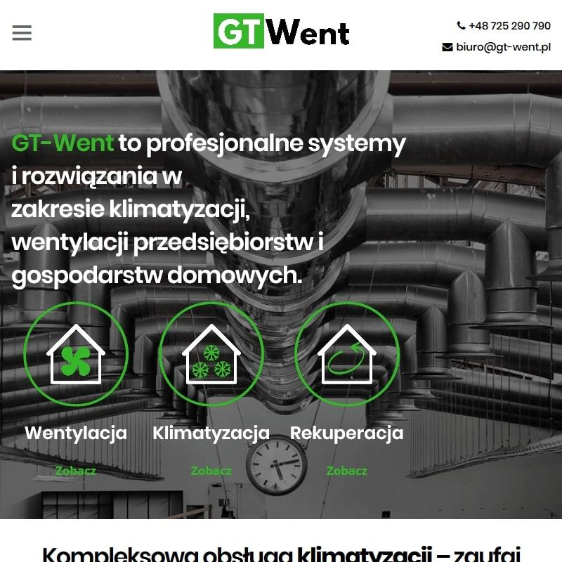 Klimatyzacja do biura w Warszawie
