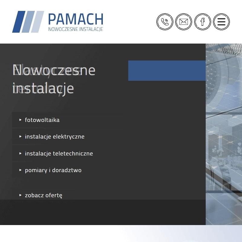 Sieci teletechniczne Opole