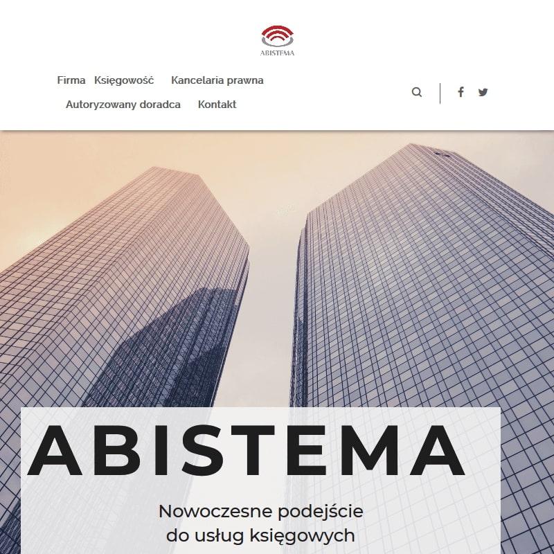 Wieliczka - biuro rachunkowe