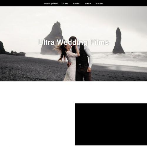 Radom - filmowanie wesel łódź