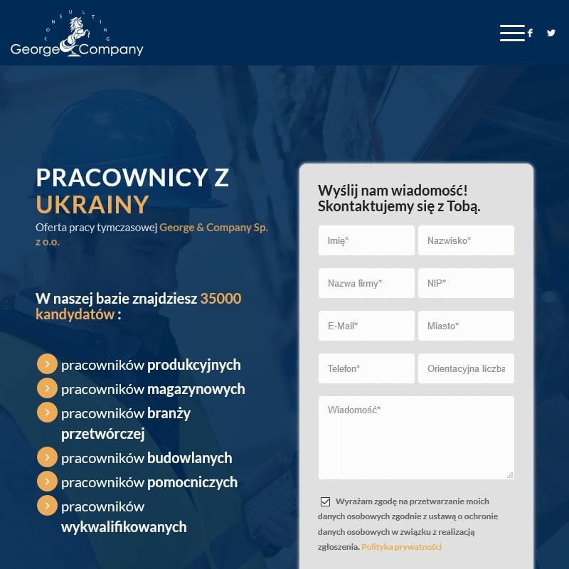 Agencje pośrednictwa pracy dolnośląskie - Wrocław