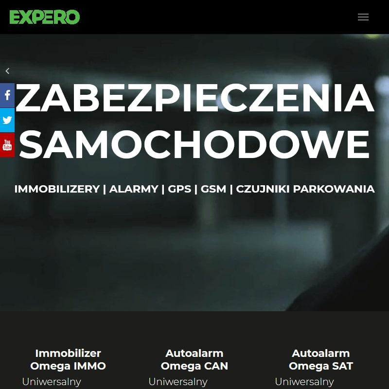 Warszawa - immobilizer immo