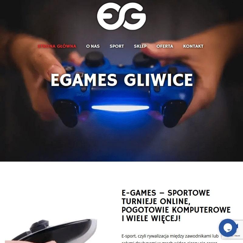 Gliwice - oficjalne turnieje fifa online