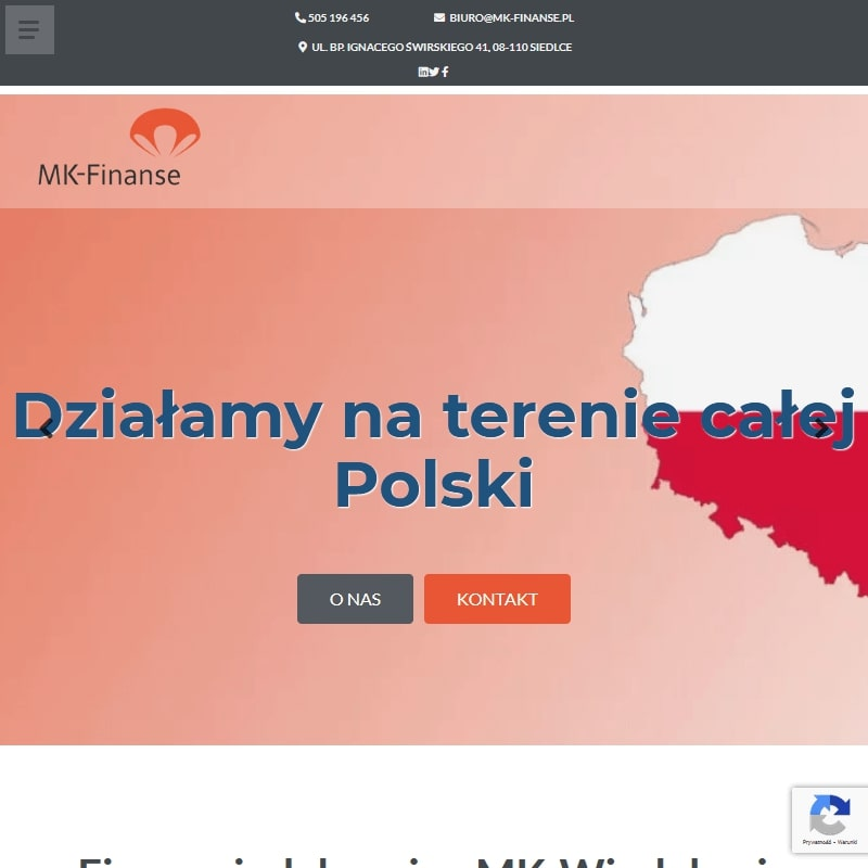 Firma windykacyjna - Kraków