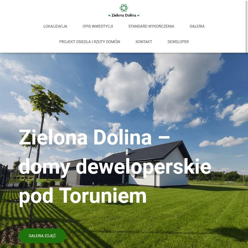 Mieszkania rynek pierwotny w Toruniu