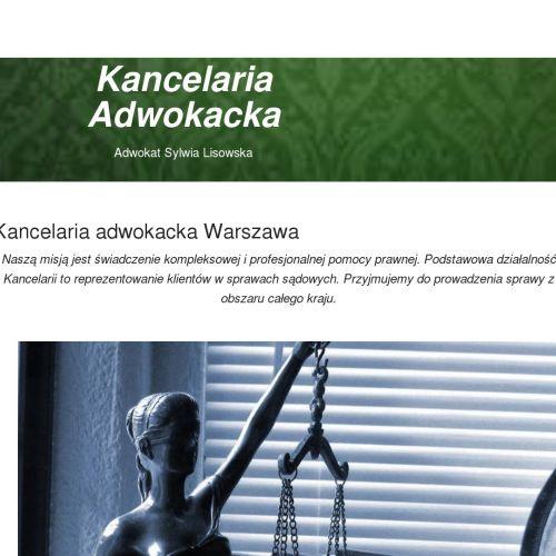 Warszawa - rozwody warszawa adwokat