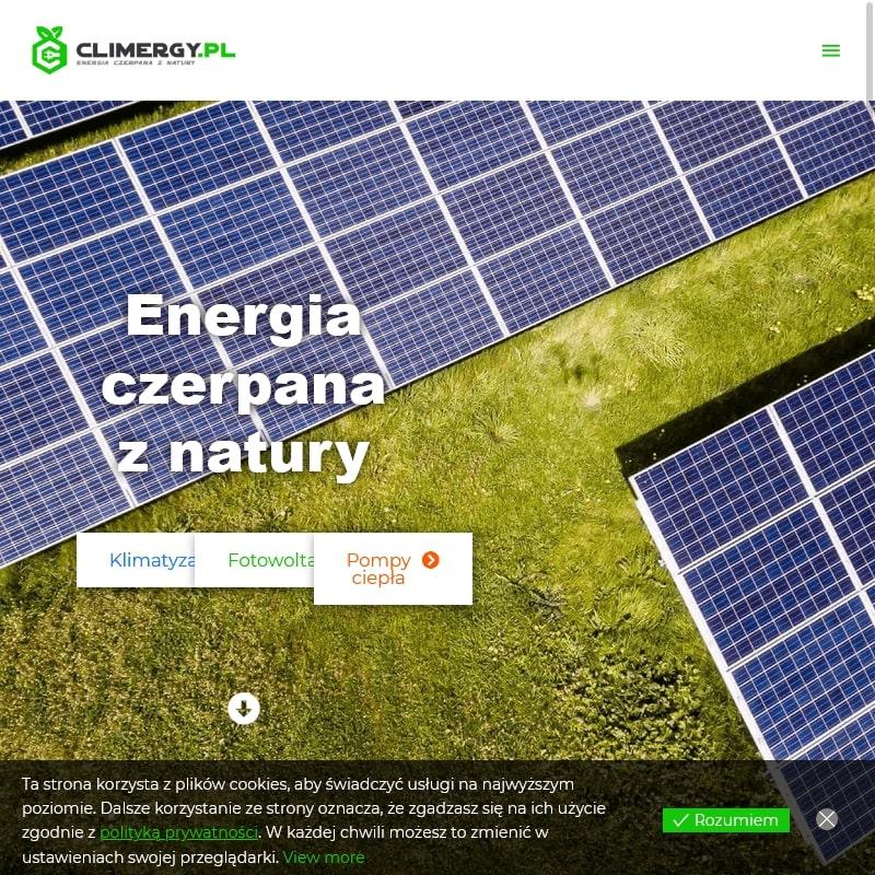Nowy Sącz - instalacje fotowoltaiczne dla rolników
