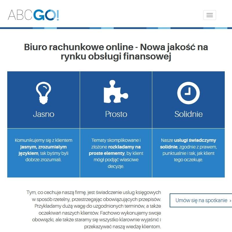 Outsourcing usług księgowych Warszawa