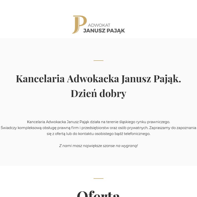 Wodzisław śląski - obsługa prawna spółek