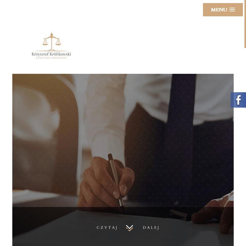 Kancelaria prawna - Lidzbark Warmiński