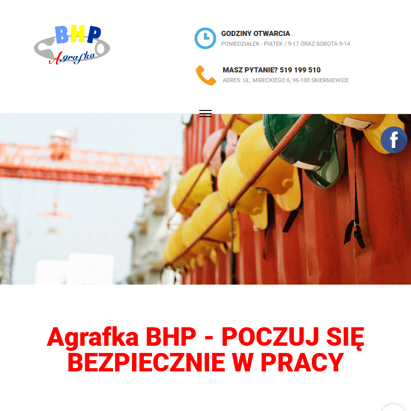 Akcesoria bhp
