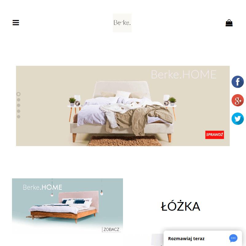 Nowoczesne łóżka drewniane