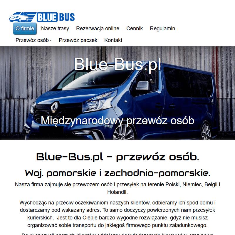 Szczecin - przewóz do holandii zachodniopomorskie