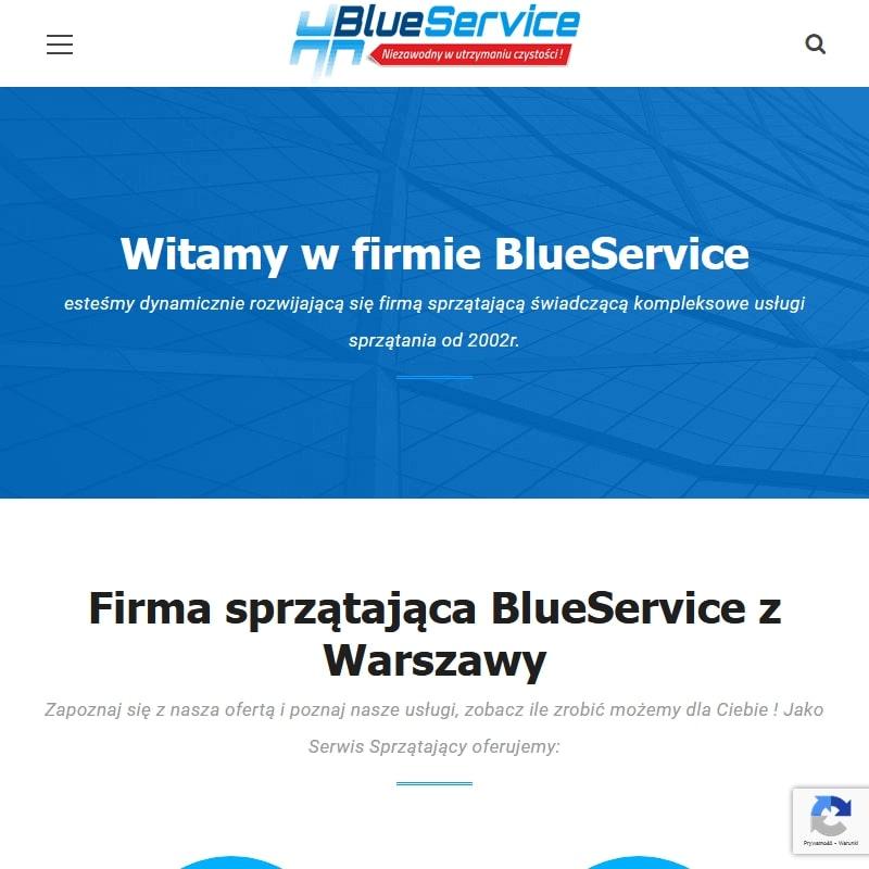 Warszawa - mycie pojemników na odpady