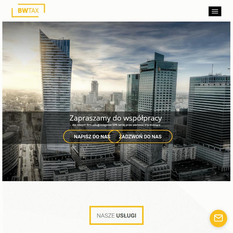 Warszawa - b2b biuro rachunkowe