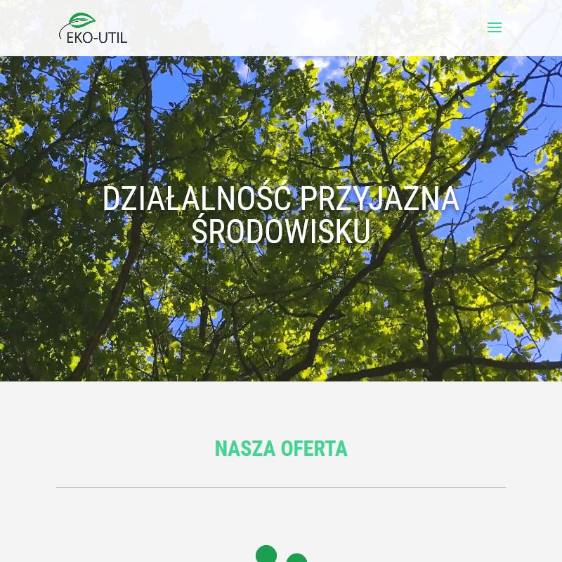 Utylizacja odpadów spożywczych - Bydgoszcz
