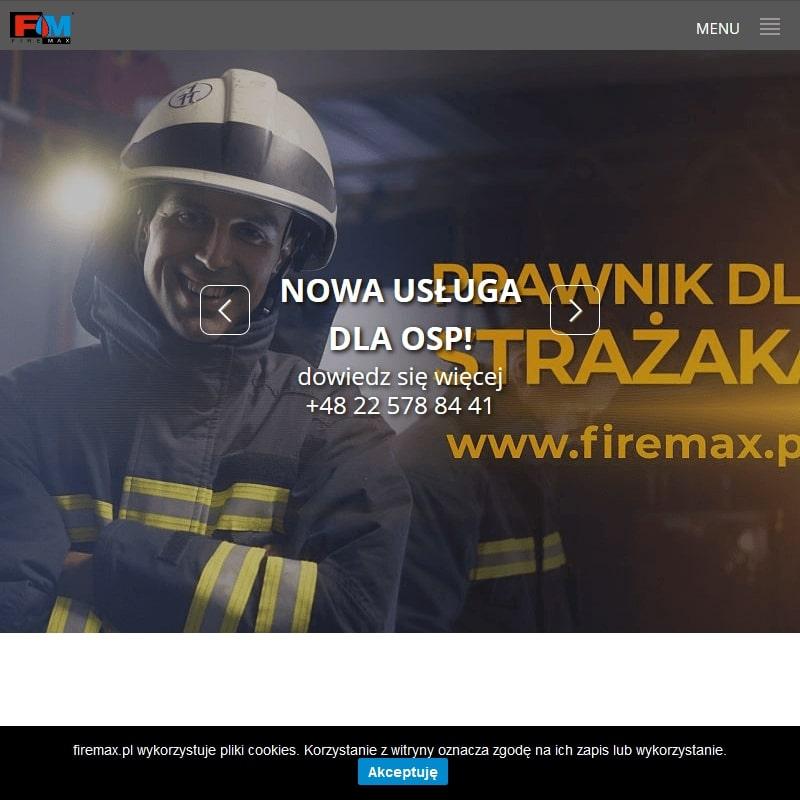 Warszawa - podpora hydrauliczna