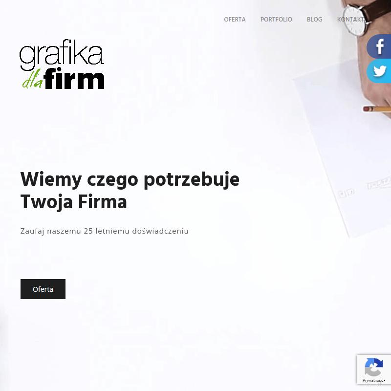 Projektowanie logo - Warszawa